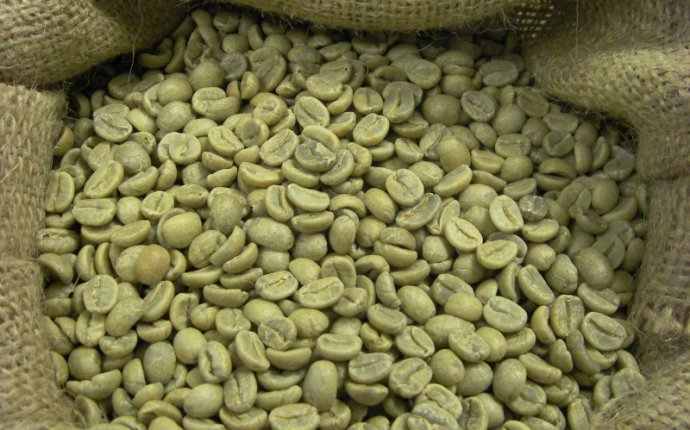 Raw Coffee Beans, Raw Coffee Beans Suppliers and Manufacturers at