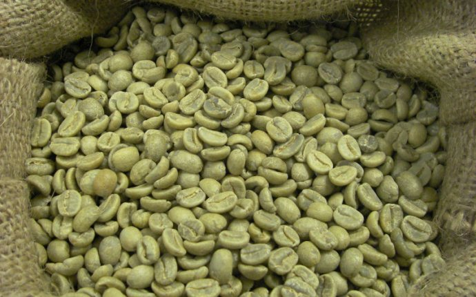 arabica beans coffee