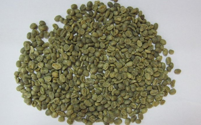 Arabica coffee beans origin