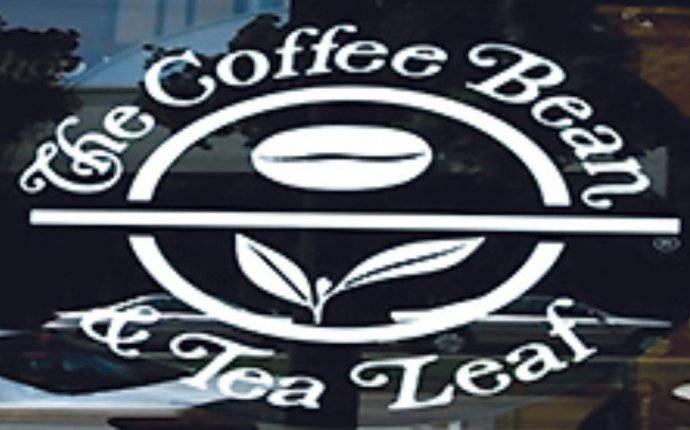 Coffee bean Chain